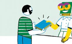 bibliotheeksysteem