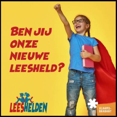 Leeshelden